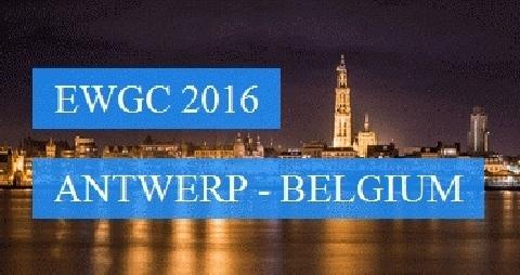 European Women's Go Championship 2016