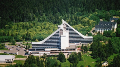 Next european go congress will be in Oberhof, Germany