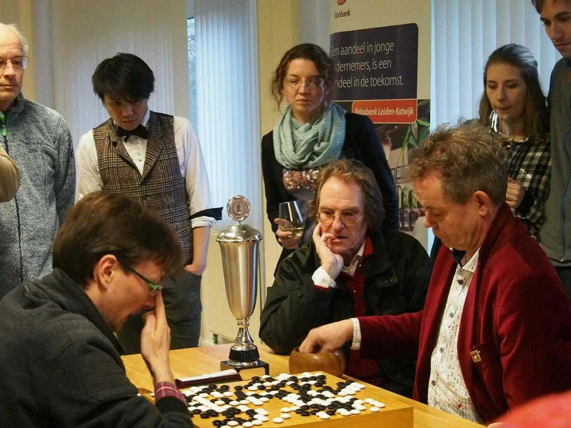 Dutch Championships 2017: Two stars. Ten winners. Many surprises.