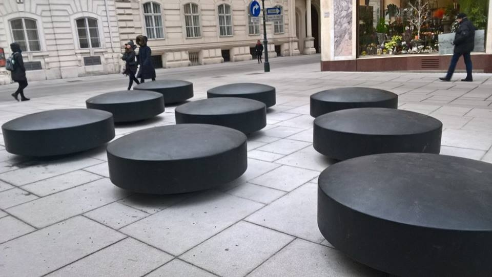 New monument to AlphaGo in Vienna