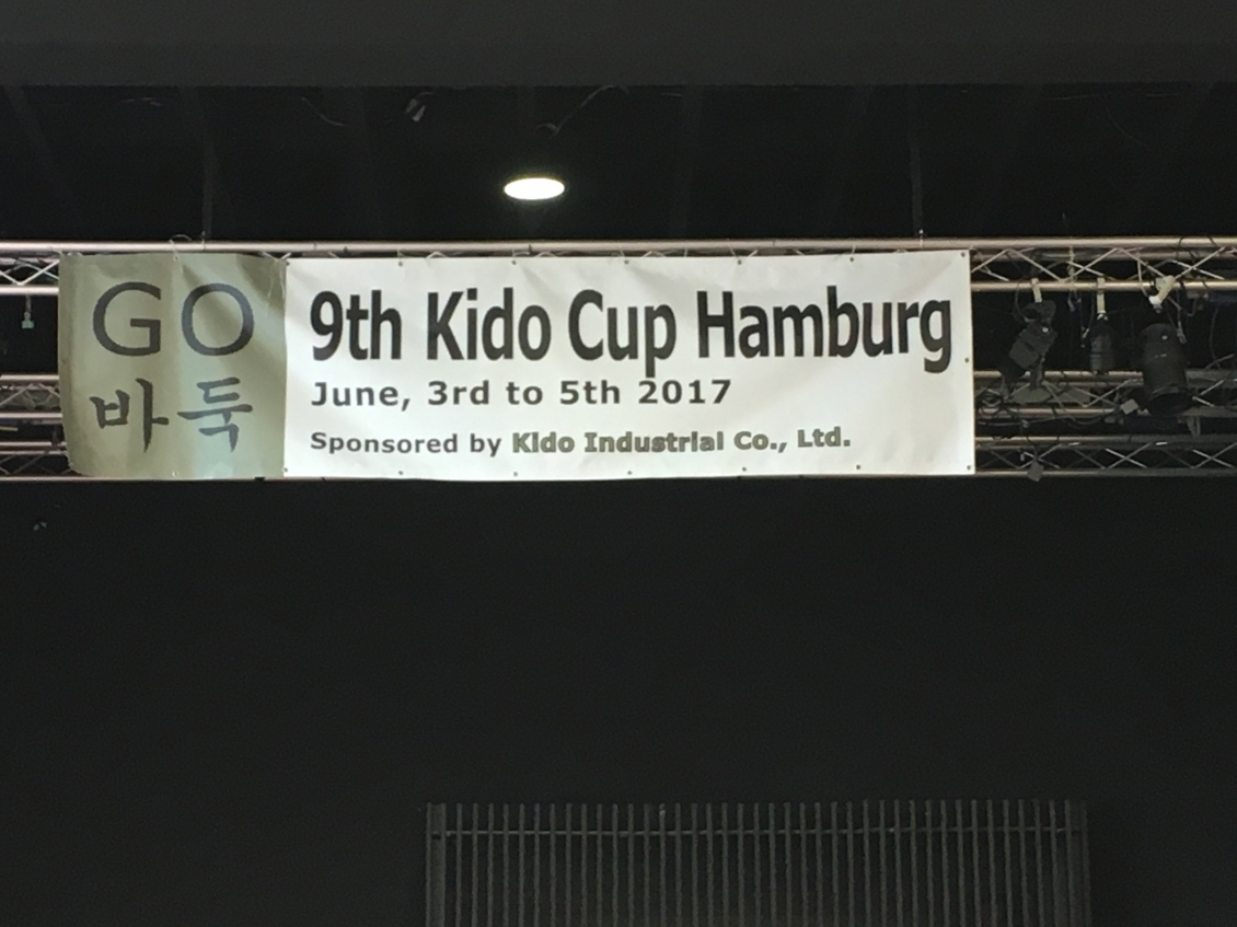 Kido Cup 2017