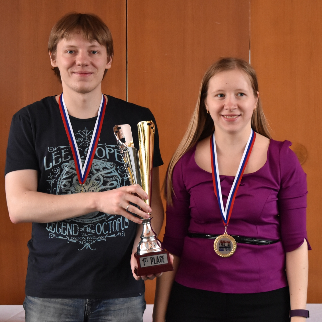 European Pair Go Championship 2016