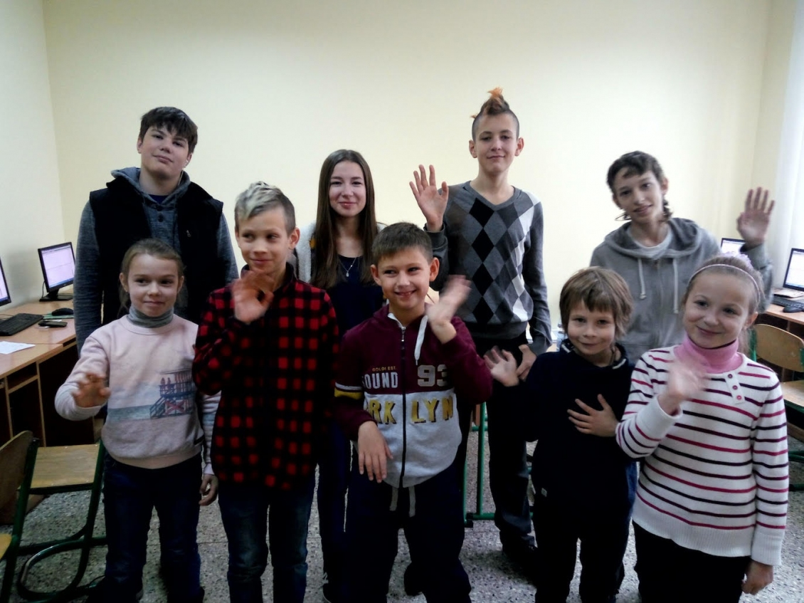 German and Ukrainian Go Youth Friendship Match